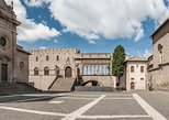 Secrets of Viterbo: Explore this medieval hilltop town on a walking audio tour, Lago de Bolsena, ITALIA