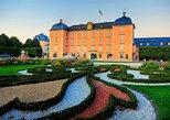 Amazing Schwetzingen Garden Tour, Heidelberg, GERMANY