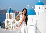 Santorini Walking Tour with a Personal Photographer, Santorini, Greece
