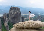 Private Meteora Photo Shoot with a Professional Photographer, Meteora, GRECIA