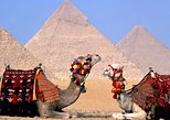 Cairo, Asuán, Luxor Tour privado de 8 días con crucero por el río Nilo. El Cairo, EGIPTO