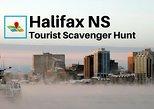 Halifax Tourist Scavenger Hunt, Halifax, CANADA