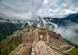 Machu Picchu and Cusco Express, Machu Picchu, PERU