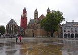 Maastricht Tourist Scavenger Hunt. Maastricht, HOLLAND