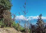 2 Days Amazing Panchase Trek from Pokhara. Pokhara, Nepal