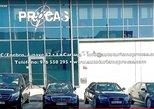 Transfers y servicios Vtc en Zaragoza.. Zaragoza, ESPAÑA