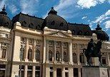 Excursão a pé guiada de Bucareste,
