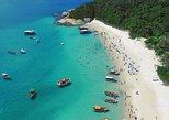 Passeio Ilha do Campeche - A Belatur te leva a este Paraíso,