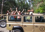 Private Madeira Half-Day Jeep Tour: East or West. Funchal, PORTUGAL