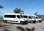 Transfer Aeroporto de Florianópolis/Região Central - Reserve já - Belatur,