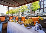 75min Salon Boat Cruise - Incl. drinks & dutch tasters - departure @Homomonument. Amsterdam, HOLLAND