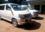 Transfer: From Victoria Falls Airport to Livingstone Hotels, Livingstone, Zimbábue