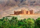 2 Day Zagora Desert Tour from Marrakech. Uarzazat, Morocco