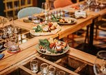 Foodie Tour - Ancestral, Contemporary & Fusion Experience. San Jose, COSTA RICA
