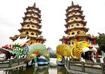 Kaohsiung Classic Attractions Full Day Tour - Join Tour, Kaohsiung, TAIWAN
