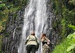 Waterfalls & Hot Springs Tour. Arusha, Tanzania