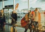 Shared Airport Transfer: Buffalo Niagara International Airport and Niagara Falls Canada, Cataratas del Niagara, CANADÁ