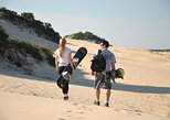 Sandboard Experience by Adrenailha,