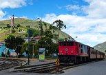 Devils Nose Train and Ingapirca Complex Tour, Cuenca, ECUADOR