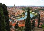 E-bike & Verona Highlights and Panorama tour. Verona, ITALY
