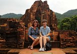 My Son Sanctuary 6 am - small group tour (avoid crowds / heat). Hoi An, Vietnam