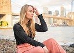 Sesión de fotos en Brooklyn Bridge, Brooklyn, NY, ESTADOS UNIDOS