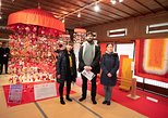 """Japan's three largest """"hanging decorations"""" experience, ,"""