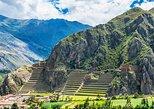 Valle Sagrado de Los incas. Machu Picchu, PERU