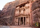 One Day Tour To Petra From Amman Or Madaba, Aman, JORDANIA