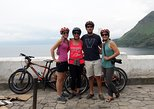 Biking tour through the towns of Santa Catarina and San Antonio. Panajachel, GUATEMALA