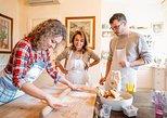 Share your Pasta Love: Small group Pasta and Tiramisu class in Turin. Turin, ITALY