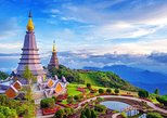 Bestseller! Doi Inthanon National Park & Waterfall & Royal Project - Chiang Mai. Chiang Mai, Thailand