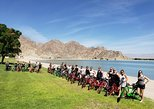 Electric bike tour through La Quinta and neighboring cities. Palm Springs, CA, UNITED STATES