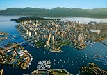 Vancouver Sightseeing City Tour with Stanley Park and Gastown. Vancouver, CANADA
