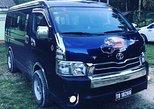 Private Vehicle Hire plus Driver - Full Day Charter. Port Vila, VANUATU