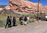 Tour privado de Denver, el parque de Red Rocks, Golden y Boulder.. Denver, CO, ESTADOS UNIDOS