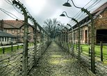 Regular Guided Tour to Auschwitz-Birkenau from Warsaw. Warsaw, Poland