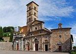 Private Transfer: Civitavecchia Port to Bolsena or vice versa, Lago de Bolsena, ITALIA