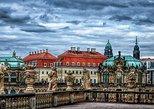 Dresden New Town Walking Tour, Dresden, Alemanha