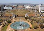 CityTour Brasília 3 horas,