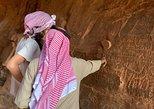 Half Day Desert Tour | Wadi Rum Desert. Aqaba, Jordan