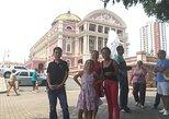 Historical City Tour,