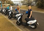Kanga Scooter HIRE In AGNES / 1770 Private hire/rentals of scooters and eBikes. Agnes Water, AUSTRALIA