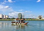Half Day - Mekong Silk Island Cruise & Tour with Free flow drinks and fruits. Phnom Penh, Cambodia