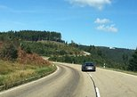 Black Forest & Autobahn Driving Holiday - 560 KM - Self-Drive Tour, Stuttgart, GERMANY