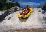 Rafting Aventura na Apuama - Rio Cubatão na Grande Florianópolis,