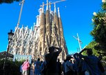 Barcelona Best of Tour with Sagrada Familia Priority Access,