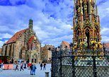 MY*GUiDE EXCLUSiVE Charming, Historic NUREMBERG and River Cruise TOUR fr. Munich, Munique, Alemanha