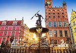 Gdansk: Highlights Old Town Tour with ticket to Amber Altar. Gdansk, Poland