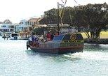 Pirate Ship Lunch Cruise (1.5hr), Mandurah, AUSTRALIA